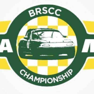 BRSCC MX-5 By Kevin