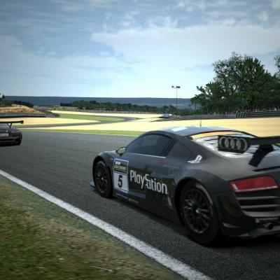 LMS CUP of Sarthe 2013 by BennyMan2002