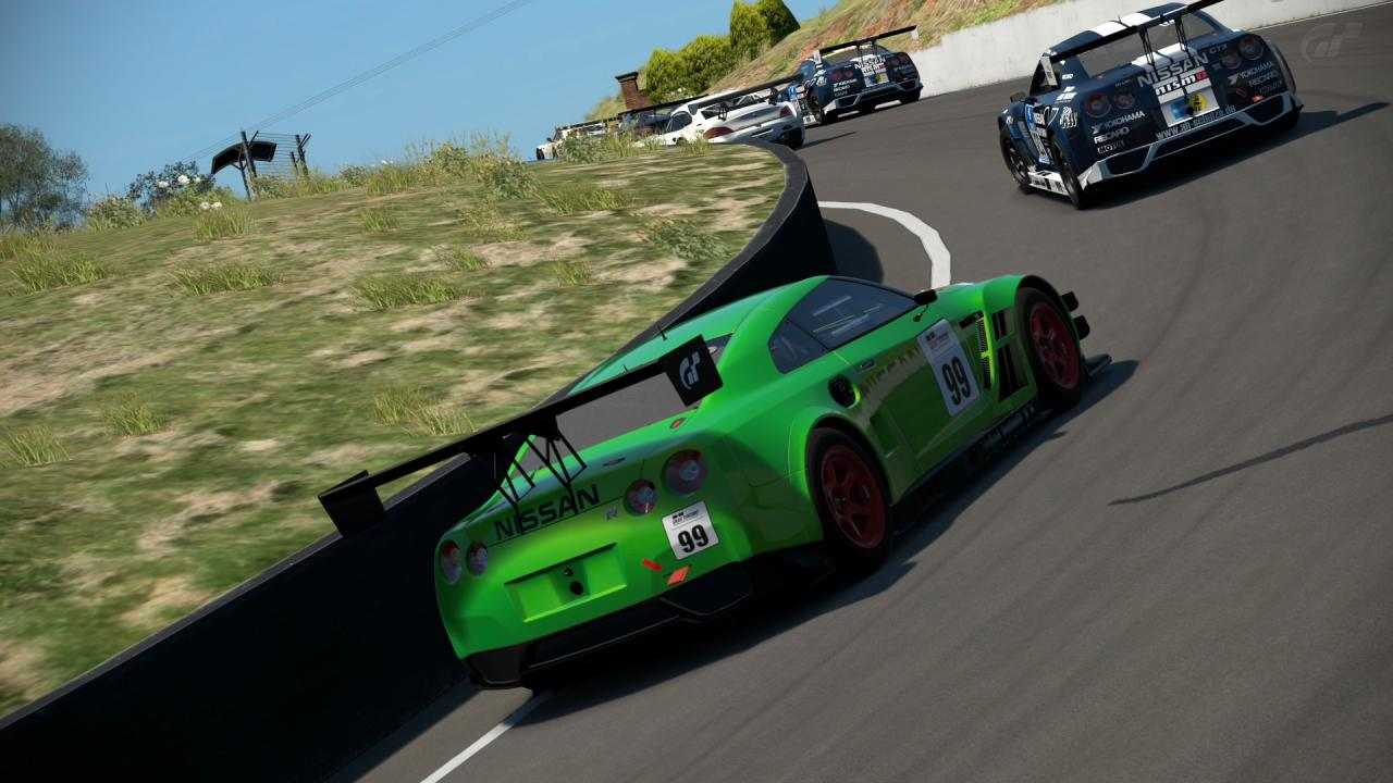 Mount Panorama Motor Racing Circuit_12