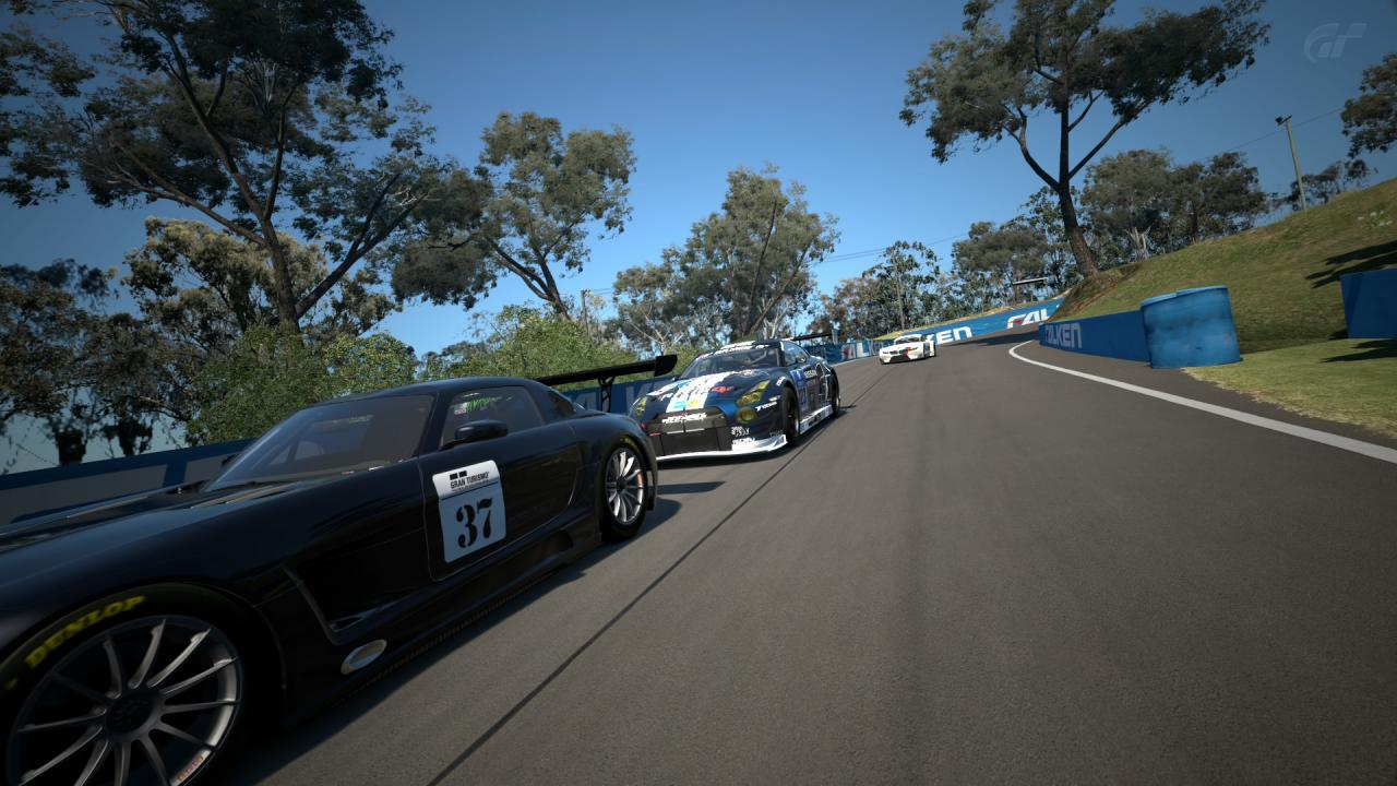 Mount Panorama Motor Racing Circuit_18