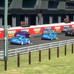 Mount Panorama Motor Racing Circuit_2
