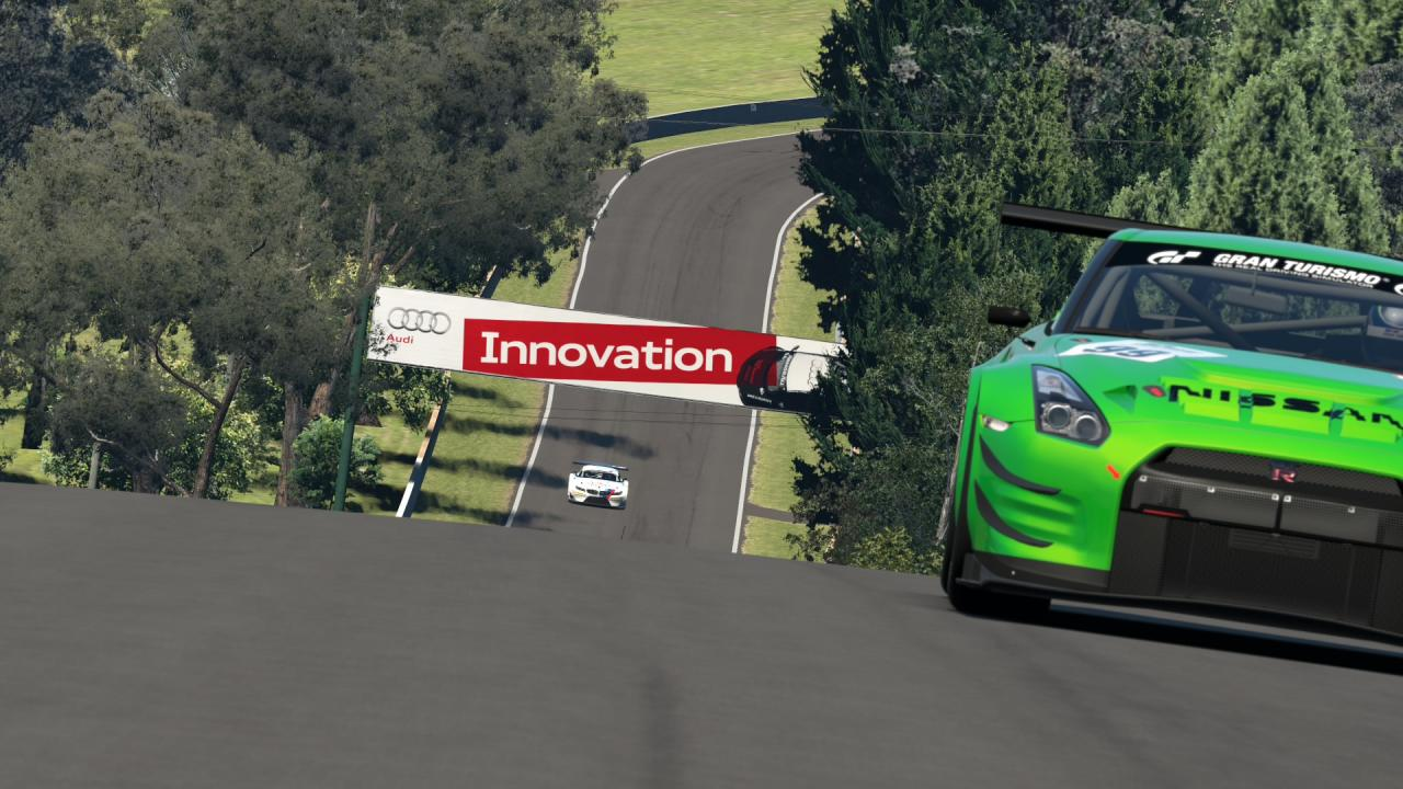Mount Panorama Motor Racing Circuit_20