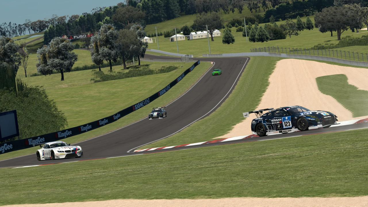Mount Panorama Motor Racing Circuit_21