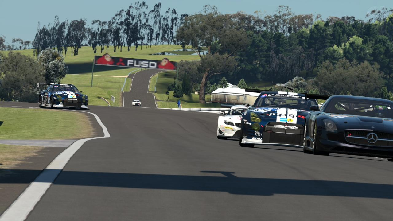 Mount Panorama Motor Racing Circuit_24