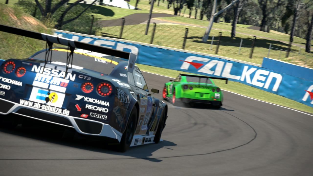 Mount Panorama Motor Racing Circuit_31