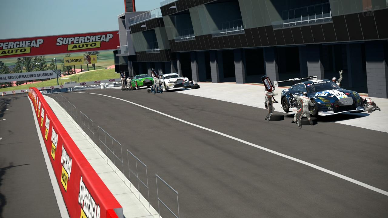 Mount Panorama Motor Racing Circuit_32