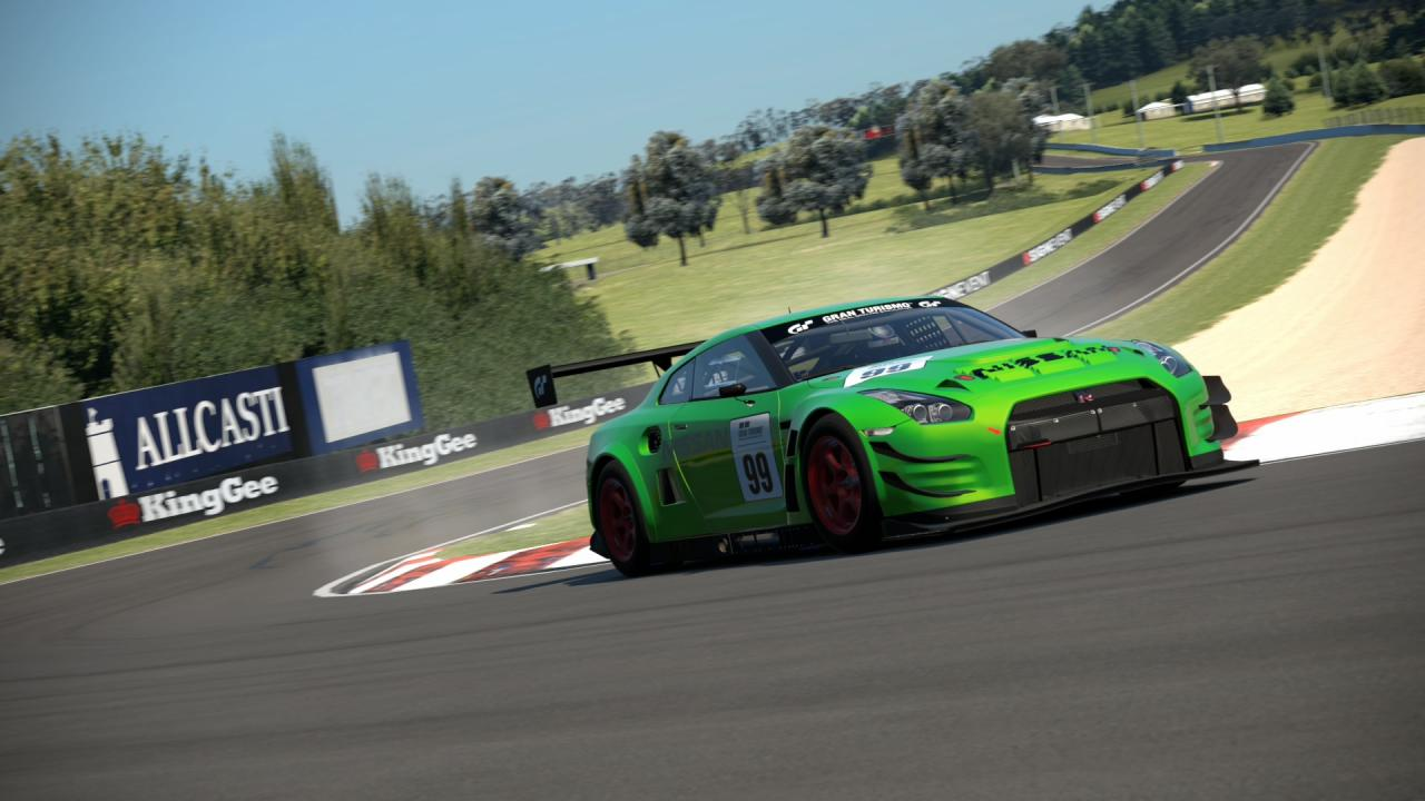 Mount Panorama Motor Racing Circuit_38