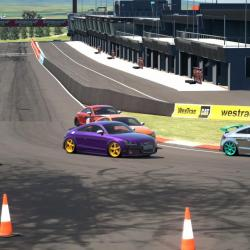 Mount Panorama Motor Racing Circuit_4