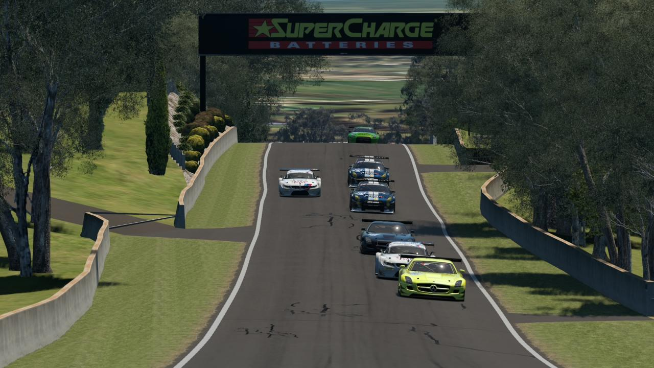 Mount Panorama Motor Racing Circuit_6
