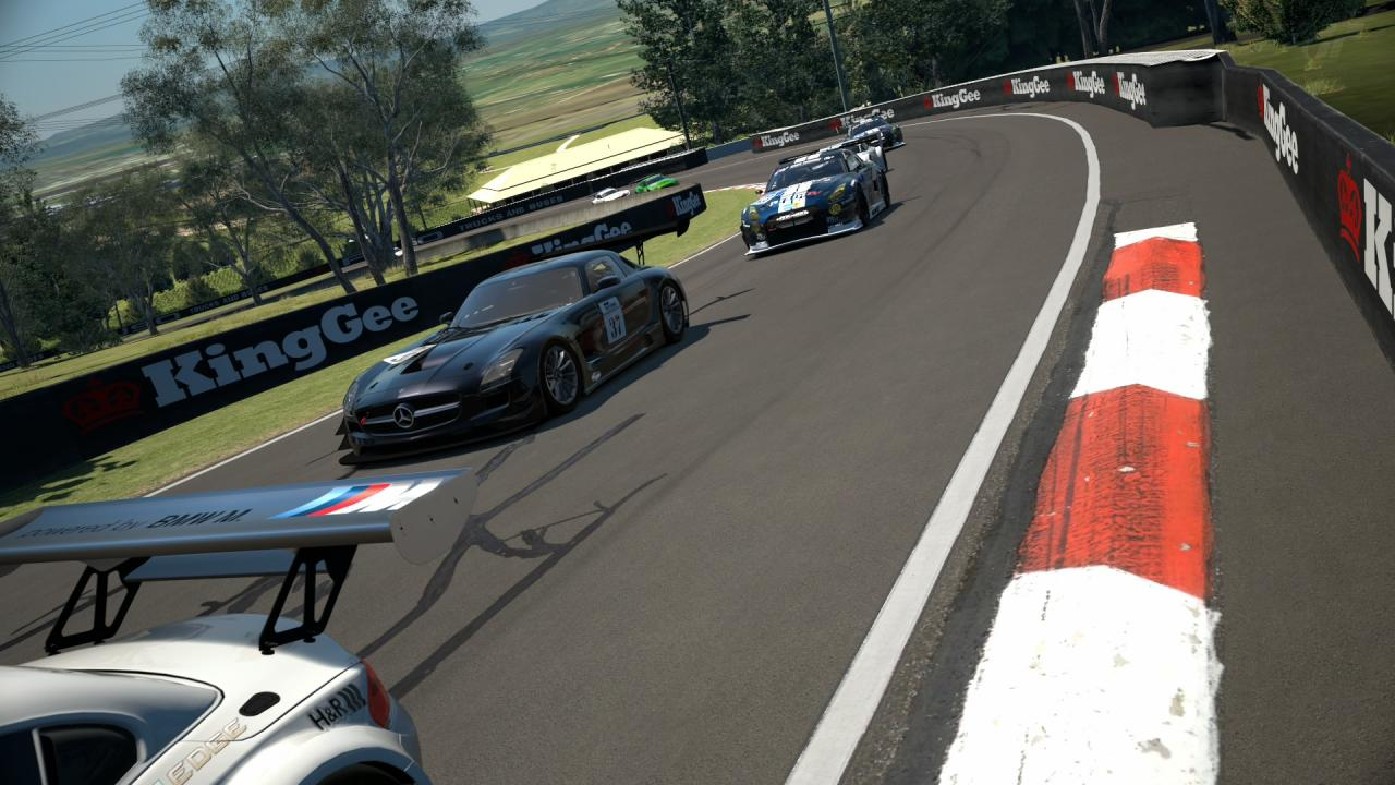 Mount Panorama Motor Racing Circuit_8
