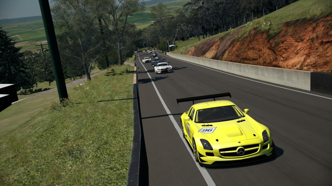 Mount Panorama Motor Racing Circuit_9