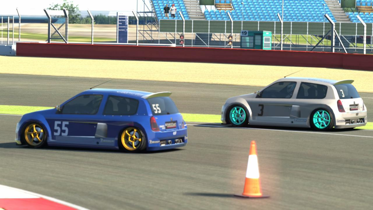Silverstone National Circuit_15