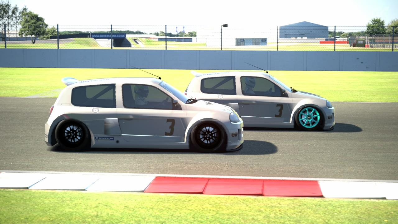 Silverstone National Circuit_19