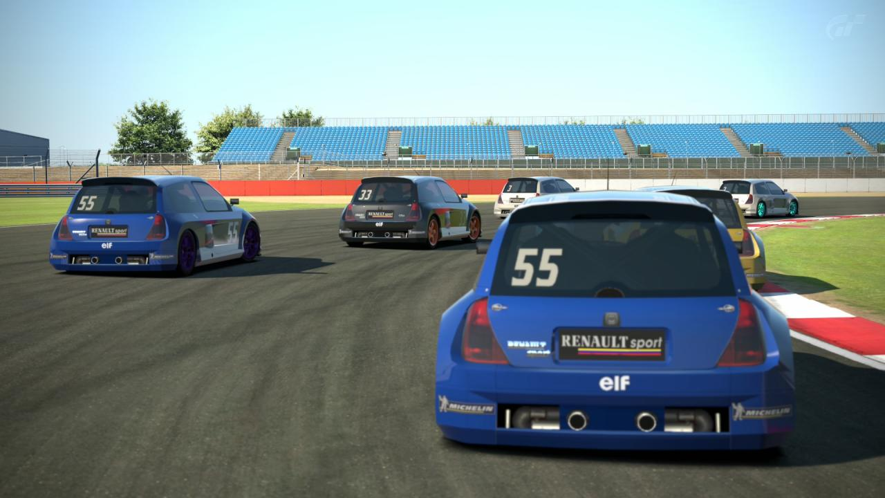 Silverstone National Circuit_6