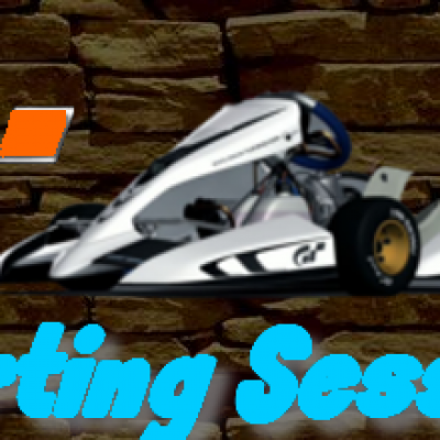 Karting Session 2015