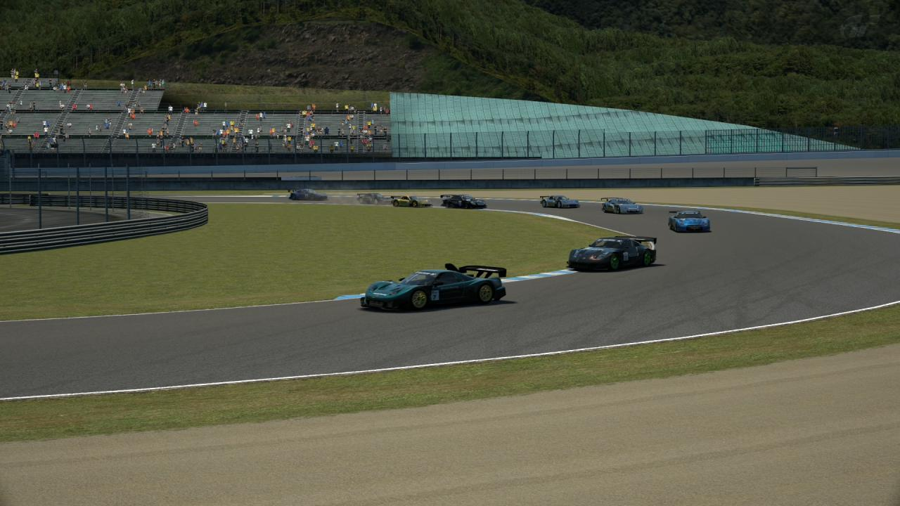 Twin Ring Motegi - Circuit routier_4