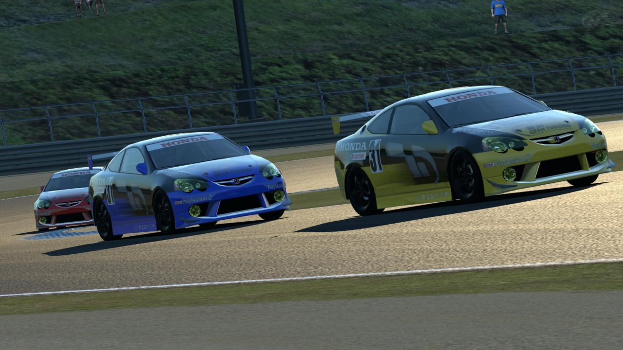 Twin Ring Motegi - Circuit routier_41