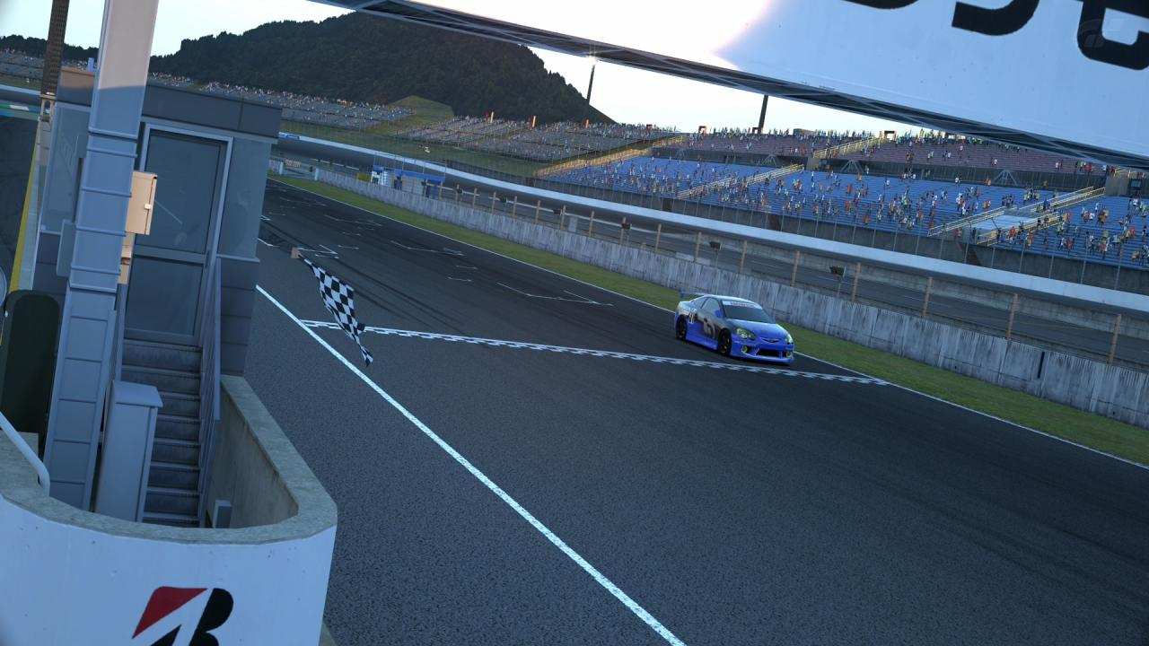 Twin Ring Motegi - Circuit routier_49