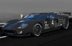 Ford gt lm spec ii