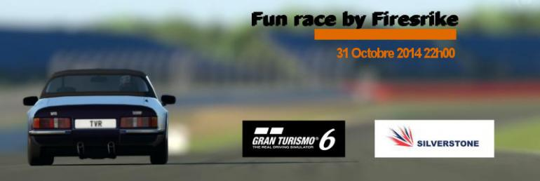 Fun race fire 3octobre 1