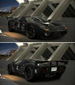Gran turismo ford gt lm spec ii test car by gt6 garage d7d08hb 1