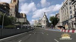 Madrid circuit