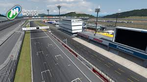 Motegi international