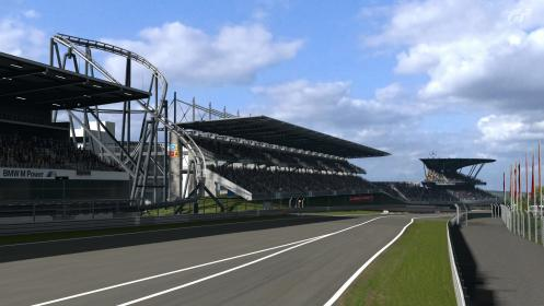 Nurburgring gp f