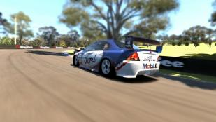 Tickford falcon xr8 v8 supercar gt6 pic 5 by girabyte225 jc lover d76i2hx