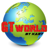 World globe planet icon png 11